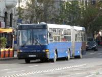 Будапешт. Ikarus 435 BPO-556