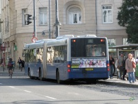 Будапешт. Volvo 7700A FJX-227