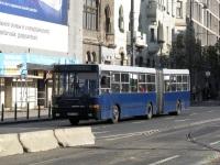 Будапешт. Ikarus 435 BPI-166