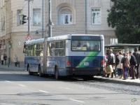 Будапешт. Ikarus 435 BPO-568