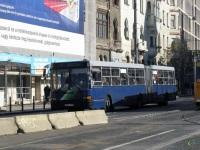 Будапешт. Ikarus 435 BPI-117