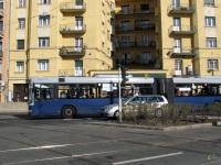 Будапешт. Volvo 7700A FJX-217