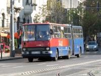 Будапешт. Ikarus 280 BPO-416