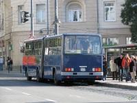 Будапешт. Ikarus 280 BPO-445