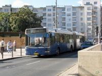 Будапешт. Volvo 7700A (Volvo B7LA) FJX-206