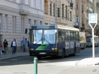 Будапешт. Ikarus 415 BPI-325