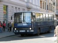 Будапешт. Ikarus 260 BPO-184