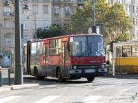 Будапешт. Ikarus 280 BPO-463