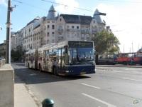 Будапешт. Volvo 7700A FJX-215