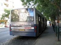 Будапешт. Volvo 7700A FJX-233