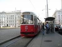 Вена. Bombardier c5 №1515