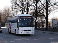 Выборг. Volvo 9700H в767на