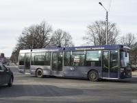 Выборг. Scania OmniLink ак766