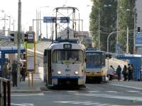 Острава. Tatra KT8D5 №1500, Tatra T3SUCS №926