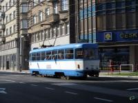 Острава. Tatra T3 №1047