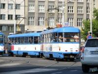 Острава. Tatra T3 №969, Tatra T3 №985