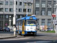 Острава. Tatra T3 №984