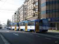 Острава. Tatra T6A5 №1103, Tatra T6A5 №1107