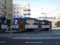 Острава. Tatra T6A5 №1103