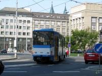 Острава. Tatra T6A5 №1107