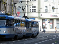 Острава. Tatra T3 №974