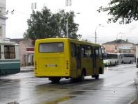 Рыбинск. ЧА А09204 н124ум