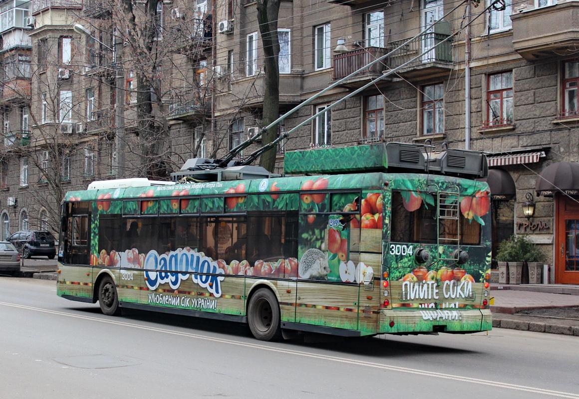 Одесса. ТролЗа-5265.00 №3004