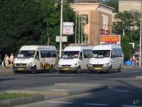 Запорожье. Volkswagen LT35 AP0003AA, Mercedes Sprinter AP2849AA, Mercedes Sprinter AP1465AA