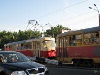 Киев. Tatra T3 №5634, Tatra T3 №5661