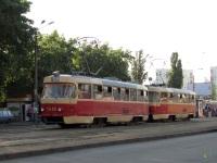 Киев. Tatra T3 №5686, Tatra T3 №5681