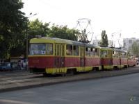 Киев. Tatra T3 №5563, Tatra T3 №6032