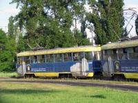 Киев. Tatra T3 №5488