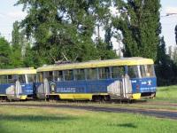 Киев. Tatra T3 №5489