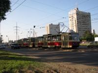 Киев. Tatra T6B5 (Tatra T3M) №077, Tatra T6B5 (Tatra T3M) №033