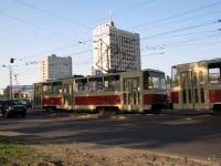Киев. Tatra T6B5 (Tatra T3M) №033