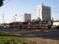 Киев. Татра-Юг №101, Tatra T6B5 (Tatra T3M) №051