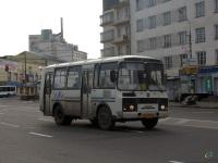 Нижний Новгород. ПАЗ-32054 ан473