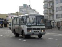 Нижний Новгород. ПАЗ-32054 в978км