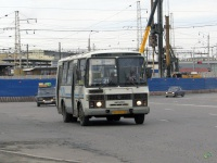 Нижний Новгород. ПАЗ-32054 ан319