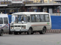Нижний Новгород. ПАЗ-32054 в623аа