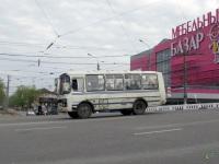 Нижний Новгород. ПАЗ-32054 ао710