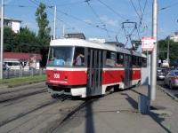 Краснодар. Tatra T3SU №008