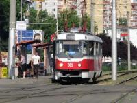 Краснодар. Tatra T3SU №009