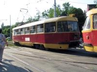 Краснодар. Tatra T3SU №081