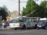 Кишинев. ЗиУ-682В-013 (ЗиУ-682В0В) №3789