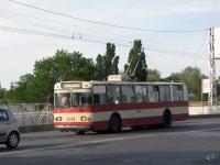 Кишинев. ЗиУ-682В00 №3754