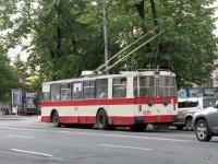 Кишинев. ЗиУ-682В00 №1215