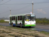 Тула. ЛиАЗ-5256 ва008