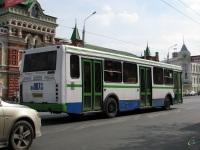 Тула. ЛиАЗ-5256 ва007