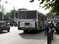 ЛиАЗ-5256 ва817